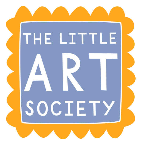 The Little Art Society Logo