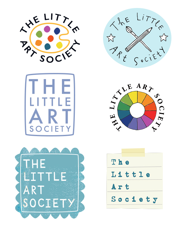 The Little Art Society